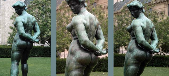 Mercredi aux Tuileries